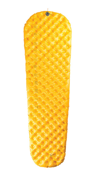 Sea to Summit Ultralight Mat Regular yellow